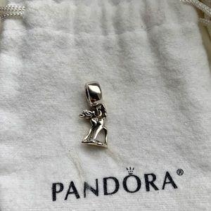 Pandora Disney Bambi Charm